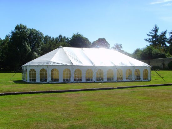 Kent Marquees